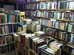 Metro Books Interior
